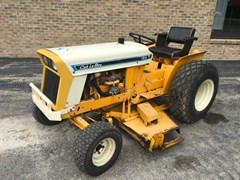 Riding Mower For Sale Other 154 LOWBOY
