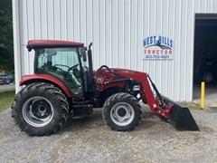 Tractor For Sale 2020 Case IH Farmall 95A , 97 HP