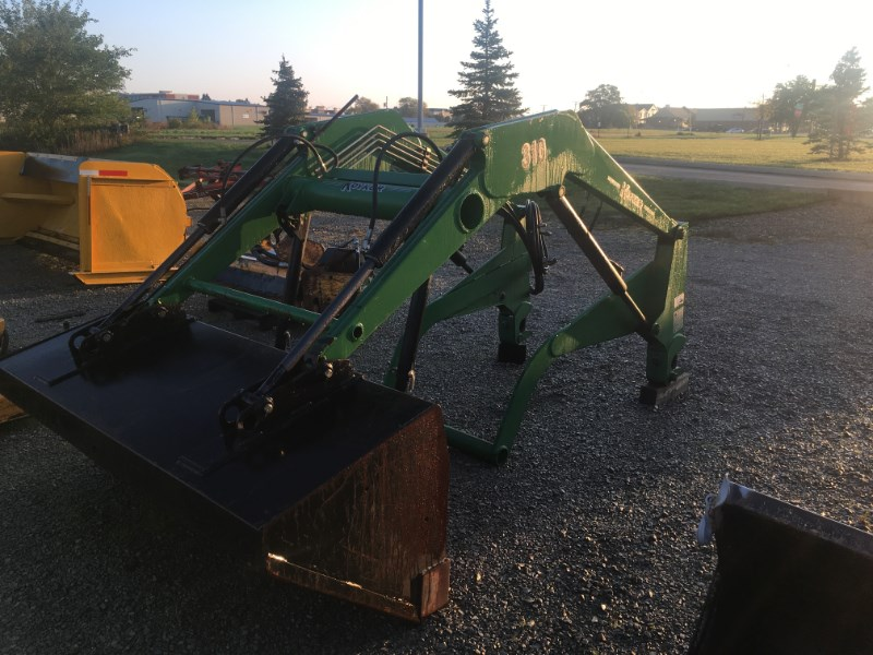 Koyker 310 Front End Loader Attachment For Sale