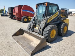 Skid Steer For Sale 2016 New Holland L230 , 90 HP