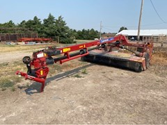 Mower Conditioner For Sale 2017 New Holland DB313R