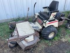 Zero Turn Mower For Sale 2002 Grasshopper 618