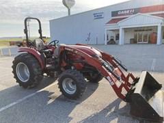 Tractor For Sale 2014 Case IH FARMALL 40C , 40 HP