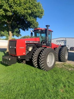 Tractor For Sale 1996 Case IH 9370