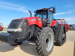 Tractor For Sale 2020 Case IH Magnum 340 Rowtrac , 340 HP