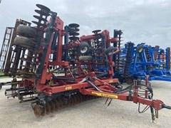 Vertical Tillage For Sale McFarlane RD-4145-RB
