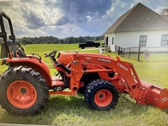 Tractor For Sale 2018 Kubota MX5800HST , 58 HP