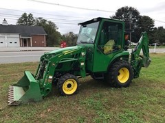 Tractor - Compact Utility For Sale 2018 John Deere 2032R , 32 HP