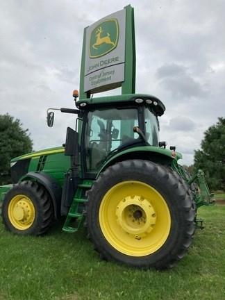 2018 John Deere 7280R Tractor - Row Crop For Sale