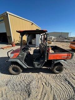 Utility Vehicle For Sale Kubota RTV900
