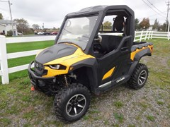 Utility Vehicle For Sale 2017 Cub Cadet Challenger 750 , 28 HP