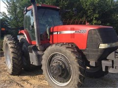 Tractor For Sale 2006 Case IH MX230 , 230 HP