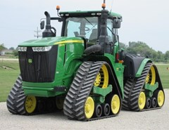 Tractor - Track For Sale 2017 John Deere 9520RX , 520 HP