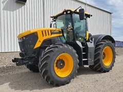 Tractor For Sale 2018 JCB Fastrac 8330 , 335 HP