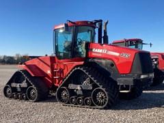 Tractor For Sale 2009 Case IH STEIGER 435