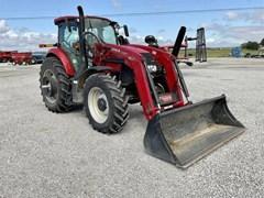 Tractor For Sale 2019 Case IH FARMALL 140A , 140 HP