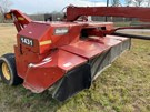 Mower Conditioner For Sale:  2007 New Holland 1431