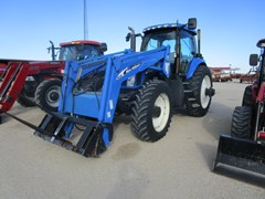 Tractor For Sale 2005 New Holland TG230 , 230 HP