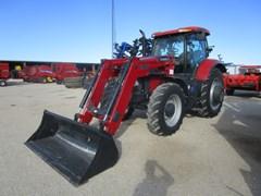 Tractor For Sale 2014 Case IH Puma 130 , 131 HP