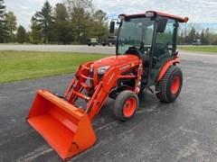 Tractor For Sale 2016 Kubota B2650HSDC