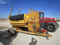 Bale Processor For Sale 2014 Haybuster 2650