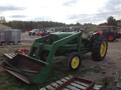 Tractor For Sale 1961 John Deere 2010RU , 51 HP