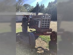 Tractor For Sale 1978 International 686 , 66 HP