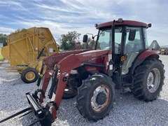 Tractor For Sale Case IH JX85 , 85 HP