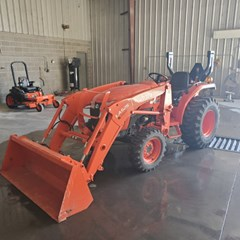 Tractor For Sale 2020 Kubota L2501 , 25 HP
