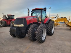 Tractor For Sale 2006 Case IH MX305 , 304 HP