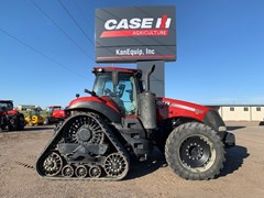 Tractor For Sale 2015 Case IH MAGNUM 380 ROWTRAC , 380 HP