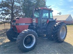 Tractor For Sale 1987 Case IH 3594 , 202 HP