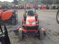 Tractor For Sale 2008 Kubota BX2360V , 22 HP