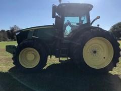 Tractor - Row Crop For Sale 2018 John Deere 7250R , 250 HP