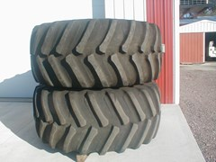 Wheels and Tires For Sale 2017 John Deere