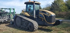 Tractor For Sale Challenger MT765C , 320 HP