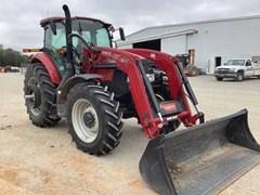 Tractor For Sale Case IH FARMALL 140A , 140 HP