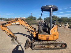 Excavator-Track For Sale Case CX27