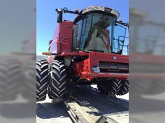 Combine For Sale 2019 Case IH 8240