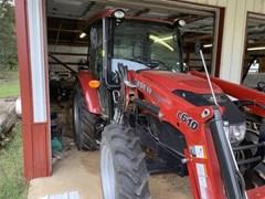 Tractor For Sale 2019 Case IH FARMALL 55A , 55 HP