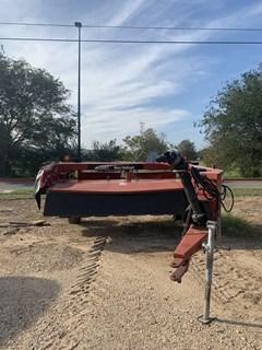 Disc Mower For Sale 2007 New Holland 1411