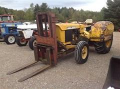 Tractor For Sale 1974 John Deere 302 , 52 HP