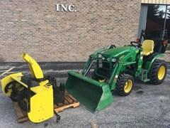 Tractor For Sale 2011 John Deere 2320