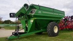 Grain Cart For Sale J&M Manufacturing Co. Inc 1000