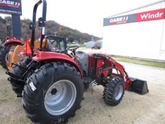Tractor For Sale 2020 Case IH FARMALL 45C SERIES II
