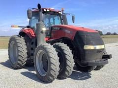 Tractor For Sale 2015 Case IH MAGNUM 310 CVT , 310 HP