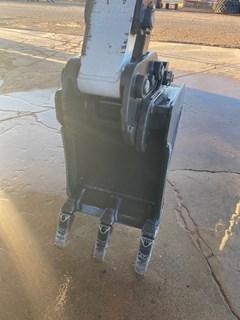 Bucket  Bobcat MX2-16-T