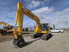 Excavator For Sale 2021 Komatsu PC238USLC-11