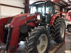 Tractor For Sale 2018 Case IH FARMALL 120A , 118 HP