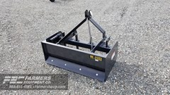 Box Blade Scraper For Sale 2022 Braber BBR4G